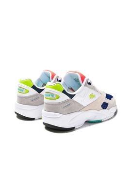 Sneakers Lacoste Storm 96 multicolor woman