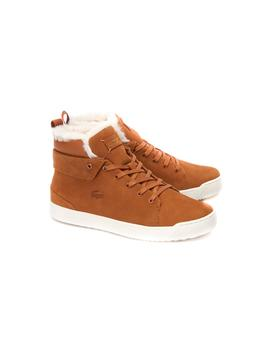 RX0010 Lacoste Explorer RX0032 camel mujer